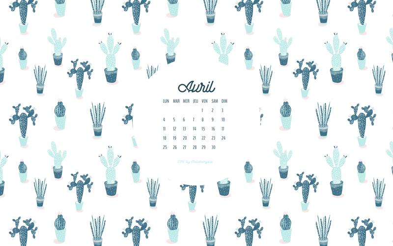 calendrier-cactus-wallpaper2