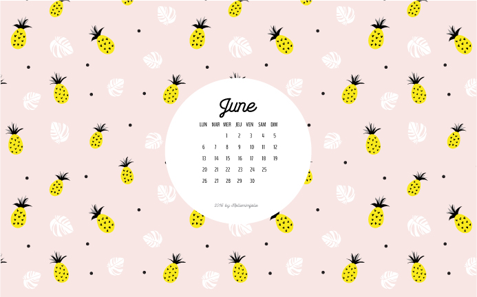 calendrier-june-pink