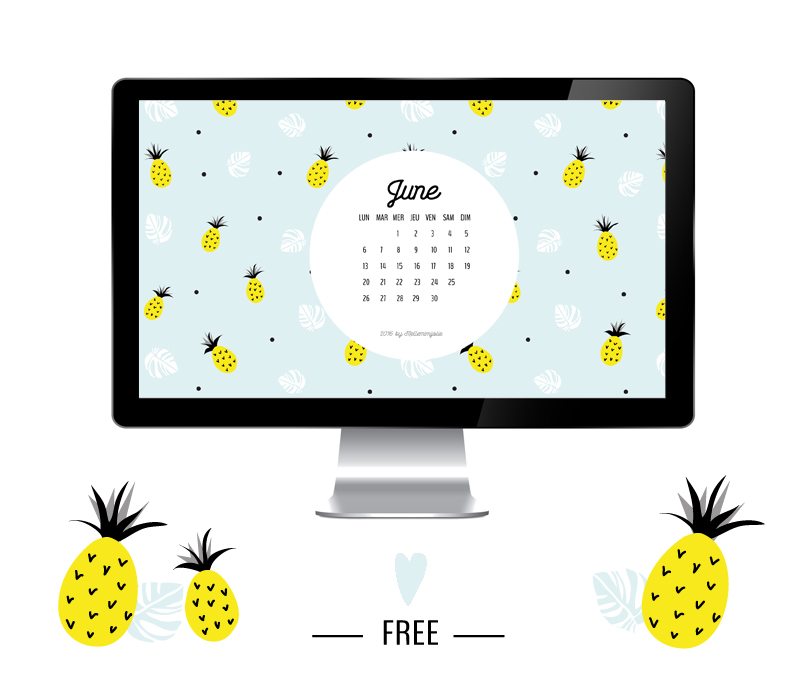 wallpaper-june-ananas