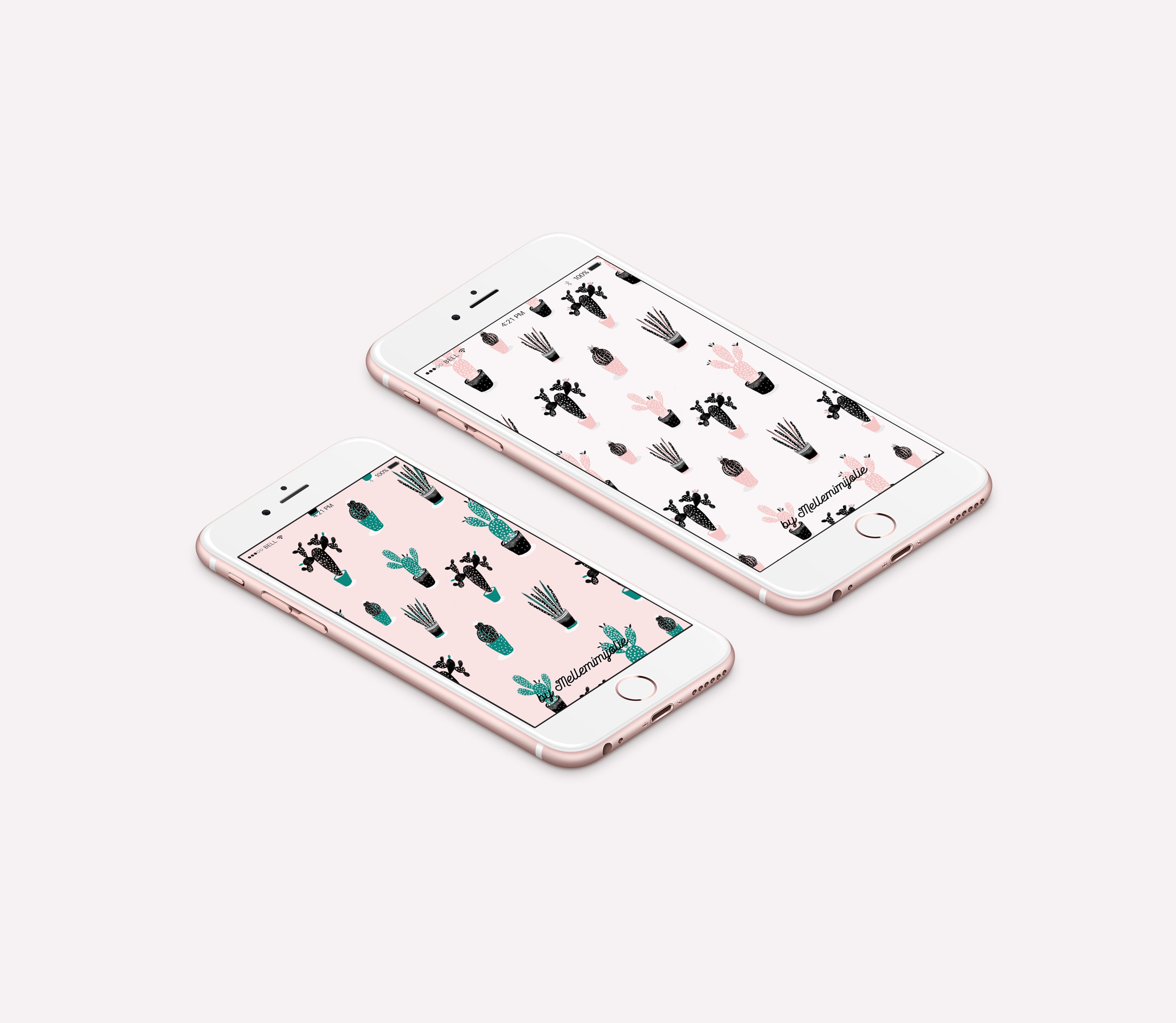 mellemimijolie-iphone-6s-cactus